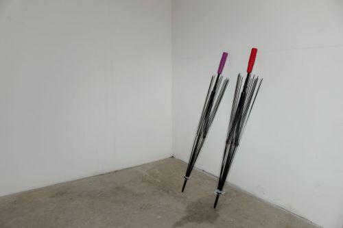 Vienna Del Rosario Parreno, 2012, Bones, installation, size varibale, WEB